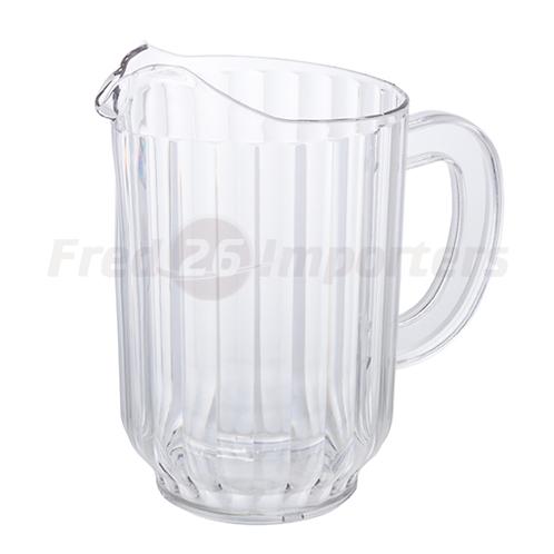 60oz. Polycarbonate Water Pitcher