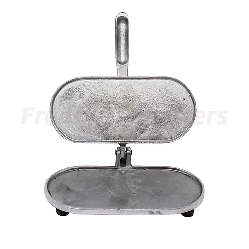 Huarachera Cast Aluminum (Huarache Press-Tortilla Maker)