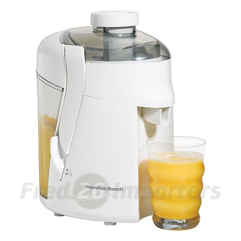 Hamilton Beach HealthSmart® Juice Extractor