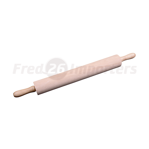 "18"" Wood Rolling Pin"