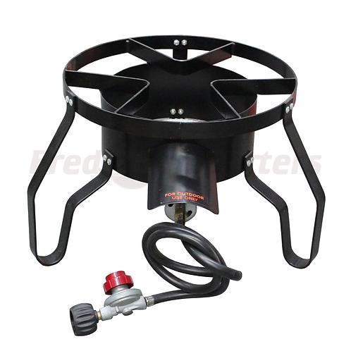 High Pressure Outdoor Use Cast Burner