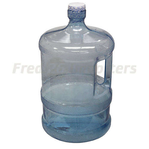 3 Gallon Water Bottle, Blue