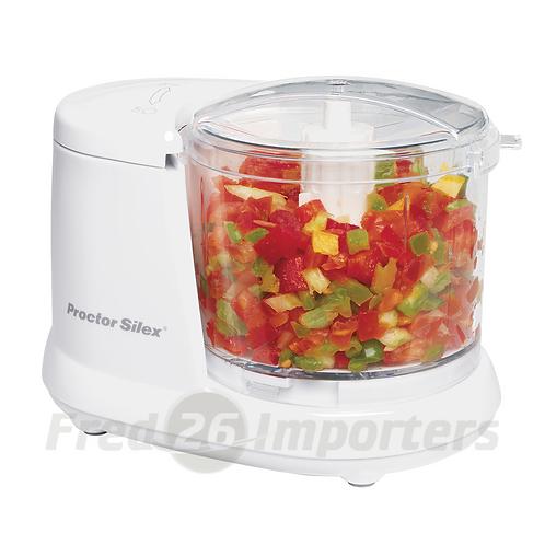 Proctor Silex 1.5 Cup Food Chopper