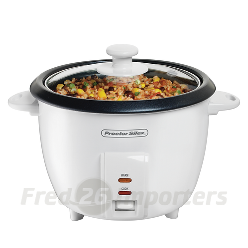 Proctor Silex 10 Cup Rice Cooker