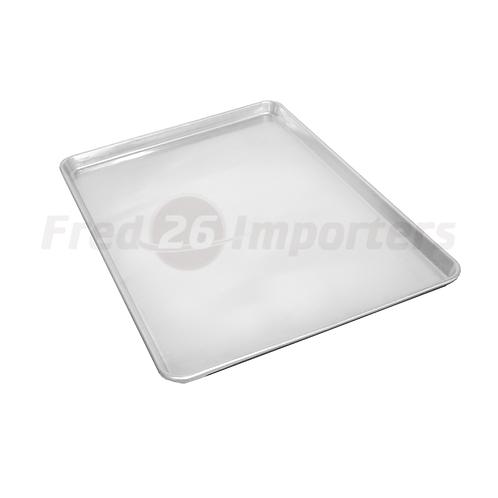 """18"""" x 13"""" Aluminum Sheet Pan, Half Size"""