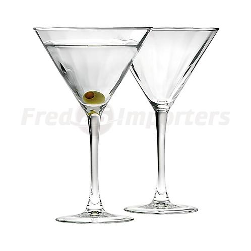 Luminarc Vintage 10oz. Cocktail Glasses, Set of 4
