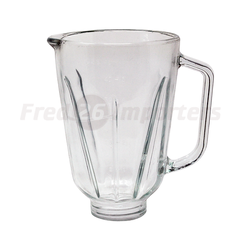 Glass Jar for Hamilton Beach Blenders