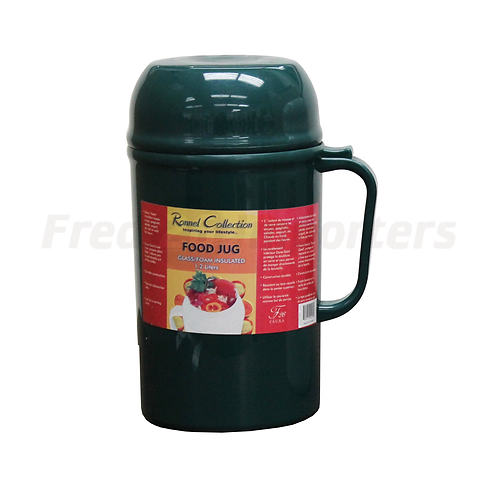 1.2L Thermos for Food