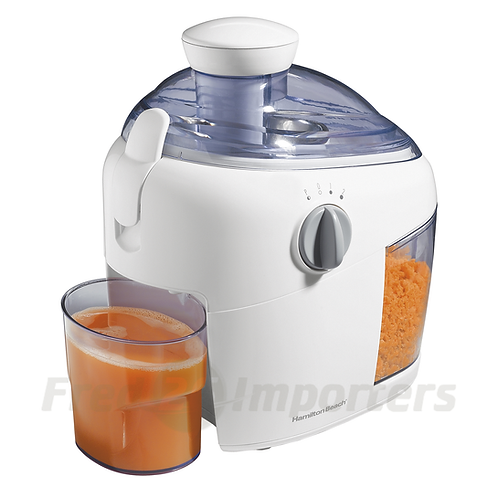 Hamilton Beach 2-Speed HealthSmart® Juice Extractor