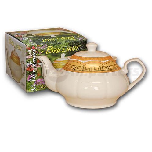 1.5 Liter Teapot Versace