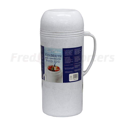 1L Thermos for Food