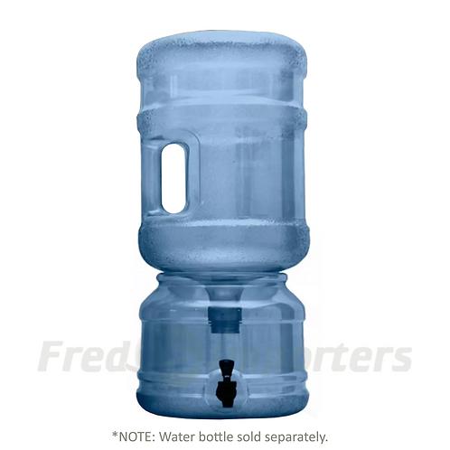 2.5 Gallon Water Dispenser
