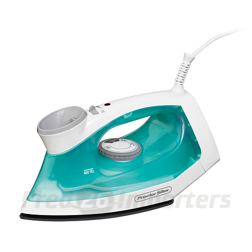 Proctor Silex Easy-Fill Iron