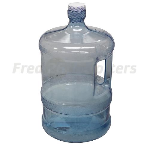 5 Gallon Water Bottle, Blue
