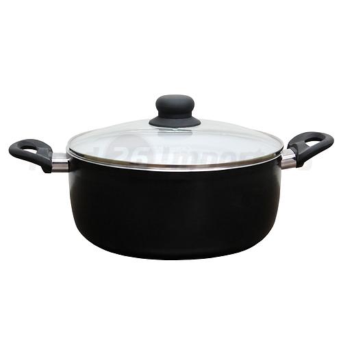 Brilliant Cook 6Qt Forging Sauce Pot