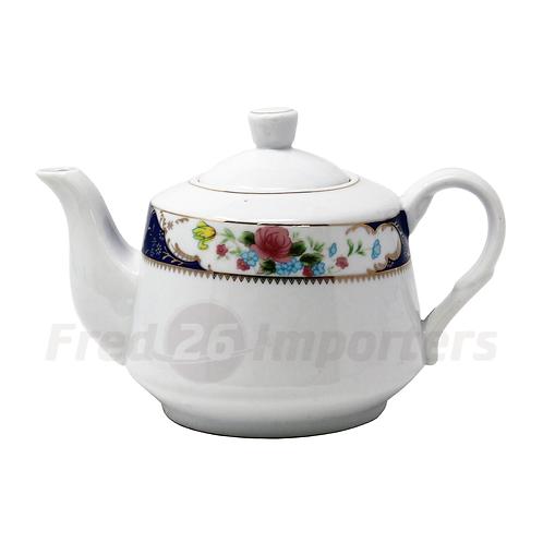 1.1 Liter Teapot Rose