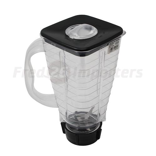 Oster Plastic Jar Complete Set (Square)