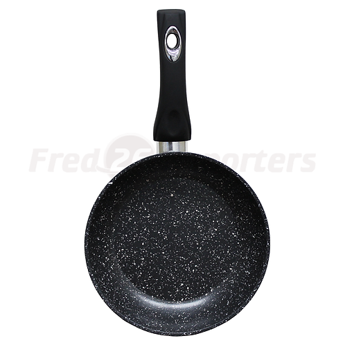 """Oster Caswell 8"""" Aluminum Fry Pan"""