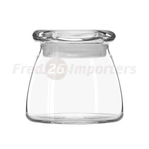 Libbey Vibe Jar, 12.25oz