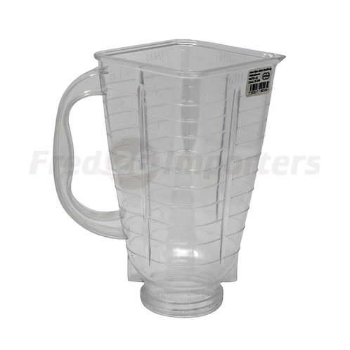 Oster Plastic Jar