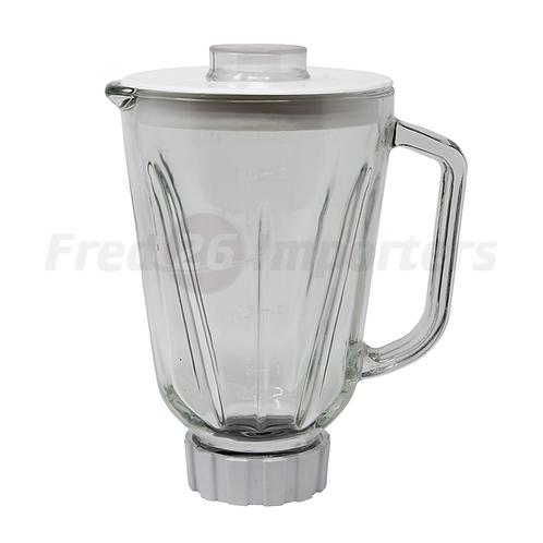 Hamilton Beach Glass Blender Parts Complete Set