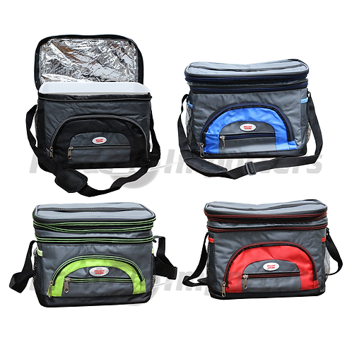 Brilliant Coolers - 12 Can Cooler Bag