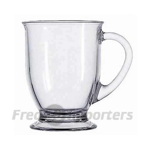 Anchor Hocking 16oz. Café Mug