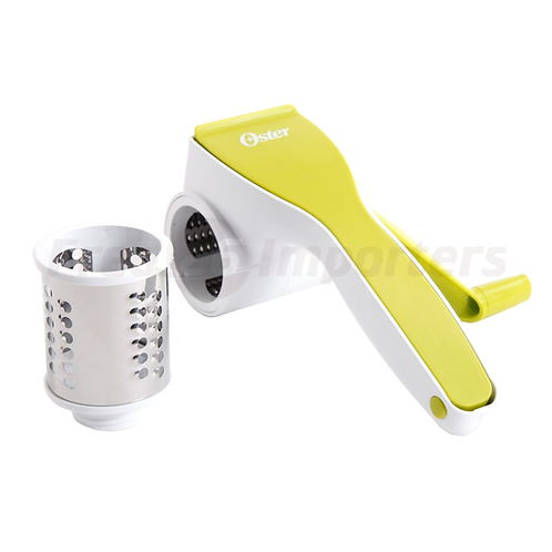 Oster Kitchen Artistry Rotary Cheese Grater