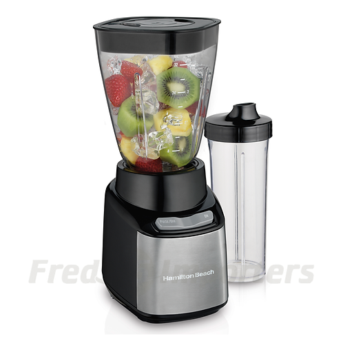 Hamilton Beach Stay or Go® 2 Jar Blender System