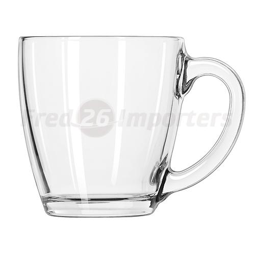 Libbey Tampered Mug 15.5 oz