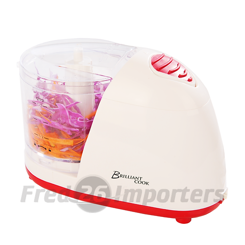 Brilliant Cook Mini Chopper