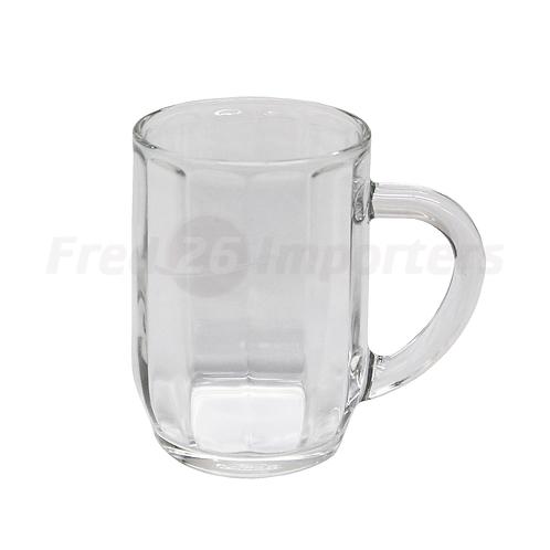 Ronnelli 10oz. Clear Mug