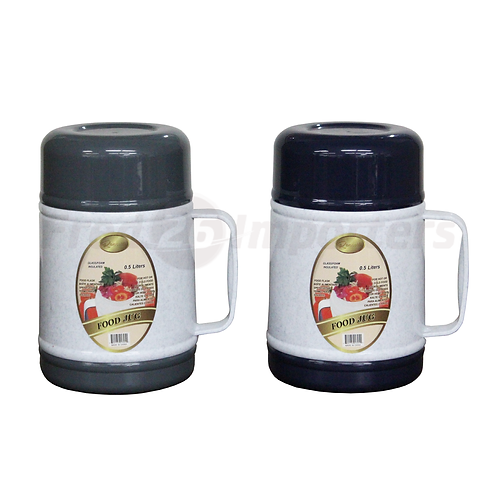 0.5L Thermos for Food