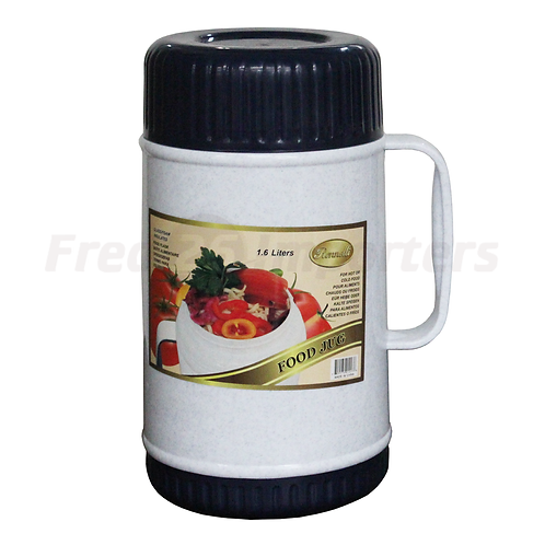 1.6L Thermos for Food