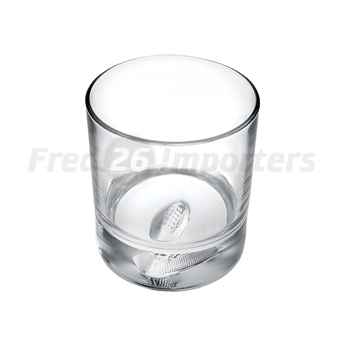 Luminarc Champion 10oz. Football OTR Glass
