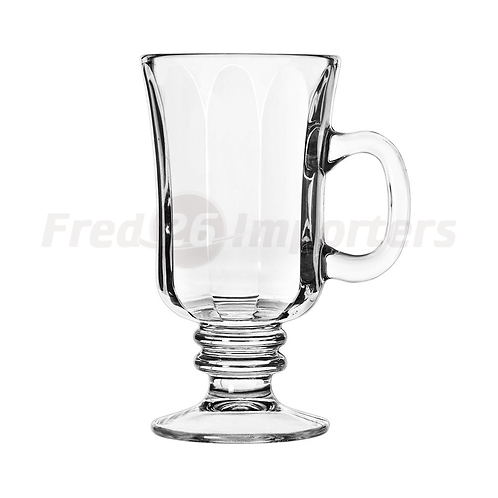 Libbey Glass Irish Coffee Mug (8 1/4 oz.)