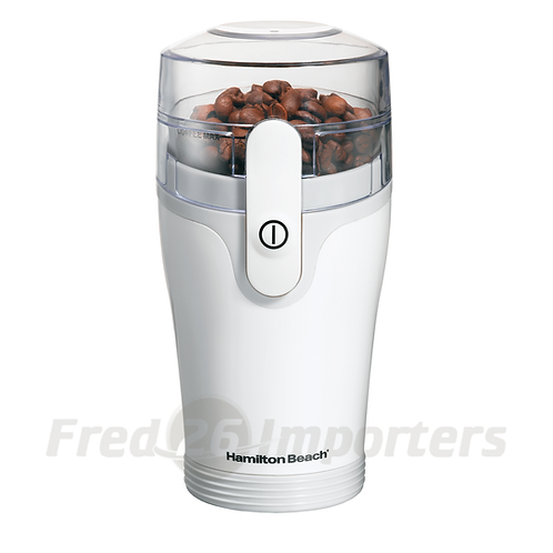 Hamilton Beach Fresh Grind™ Coffee Grinder
