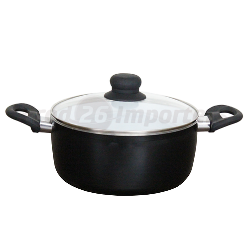 Brilliant Cook 4Qt Forging Sauce Pot