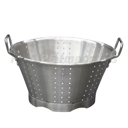 Stainless Steel Vegetable Basket 36*20cm