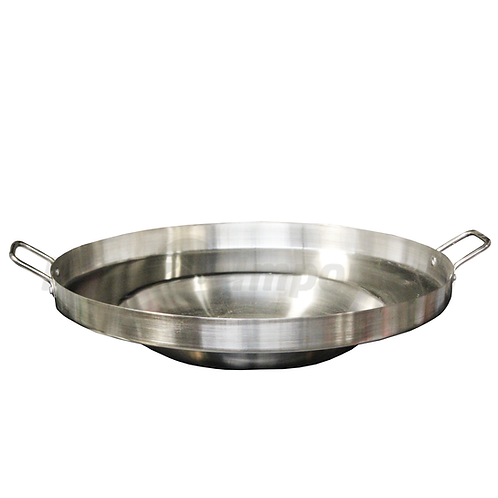 Stainless Steel Comal 57*12.5CM