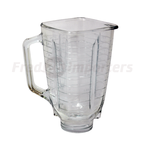 Glass Jar for Oster Blenders