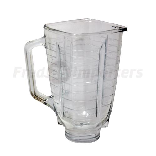 Glass Jar for Oster Blenders