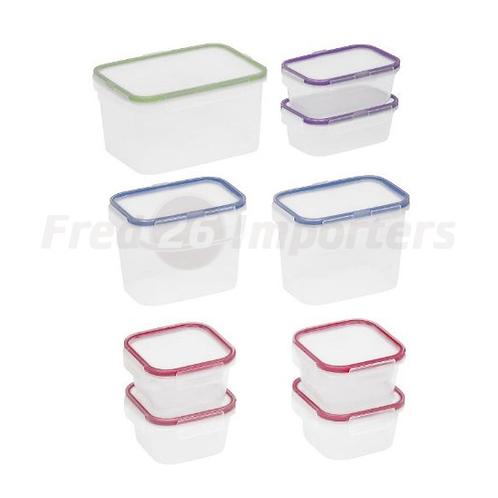 Food Network 18Pc. Plastic Storage Set