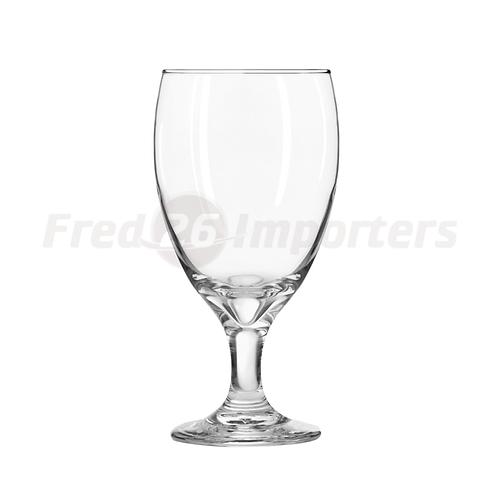 Libbey 16.25oz Footed Iced Tea Glass