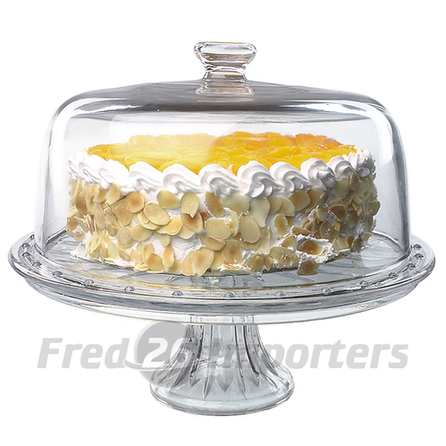 6 in 1 Cake Plate