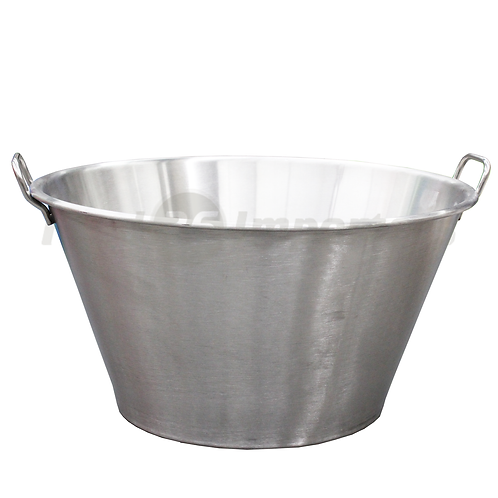 Stainless Steel Cazo Large 600x400x320mm