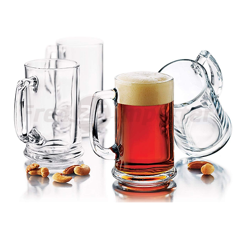 Libbey Brewmaster Mug 6Pc. Set