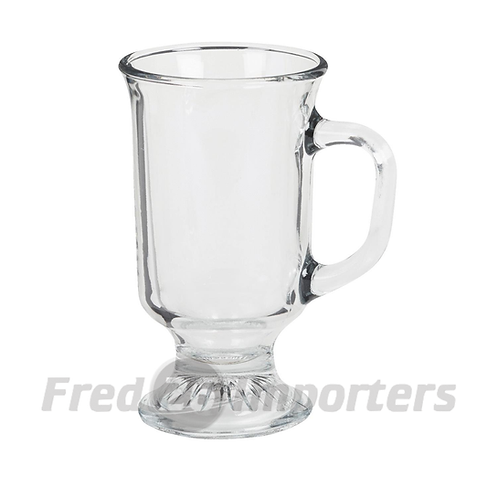 Anchor Hocking 8oz Irish Coffee Mug