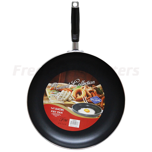 "Ronnel Collection 34cm Fry Pan (14"")"