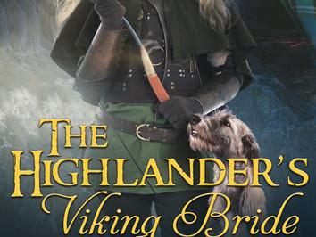 #MedievalMonday Highlander Novelist Cathy MacRae